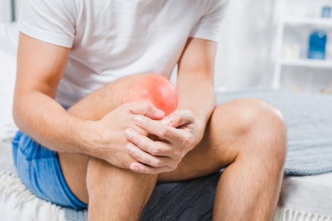 Nguyên nhân gây đau nhức chân sau khi ngủ dậy - Ảnh 2