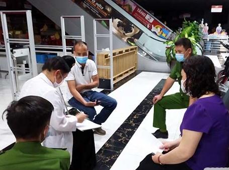 Khẩn tìm người đi cùng xe khách Lạng Sơn – Sơn La vì có ca mắc COVID-19 - Ảnh 1