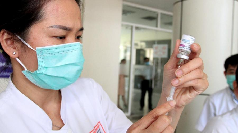 Hiệu lực của 8 loại vắc xin ngừa Covid-19 được phê duyệt tại Việt Nam - Ảnh 1