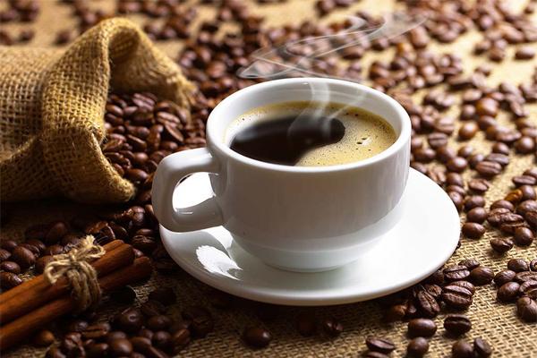 Thời điểm uống cà phê gây hại cho sức khỏe - Ảnh 1