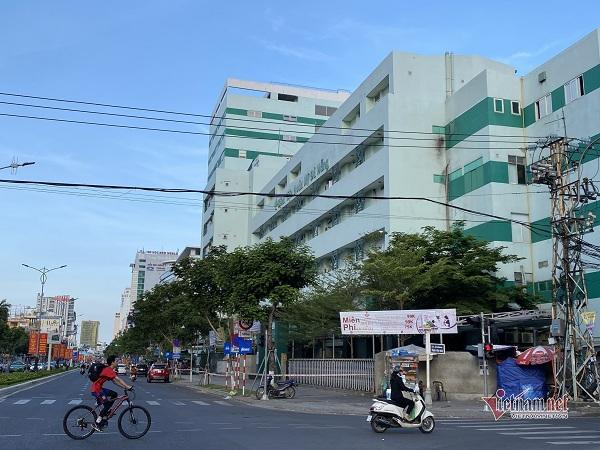 Nhân viên thẩm mỹ viện và điều dưỡng Bệnh viện Hoàn Mỹ dương tính nCoV - Ảnh 1