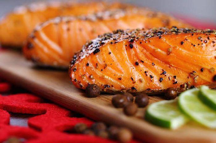 Top những thực phẩm GIÀU Omega-3 tự nhiên, mẹ bầu nên bổ sung để con THÔNG MINH từ trong bụng mẹ - Ảnh 1