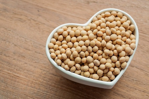 'Giải oan' cho đậu nành: nam giới ăn vào không bị vô sinh mà còn cực tốt cho sức khỏe - Ảnh 2