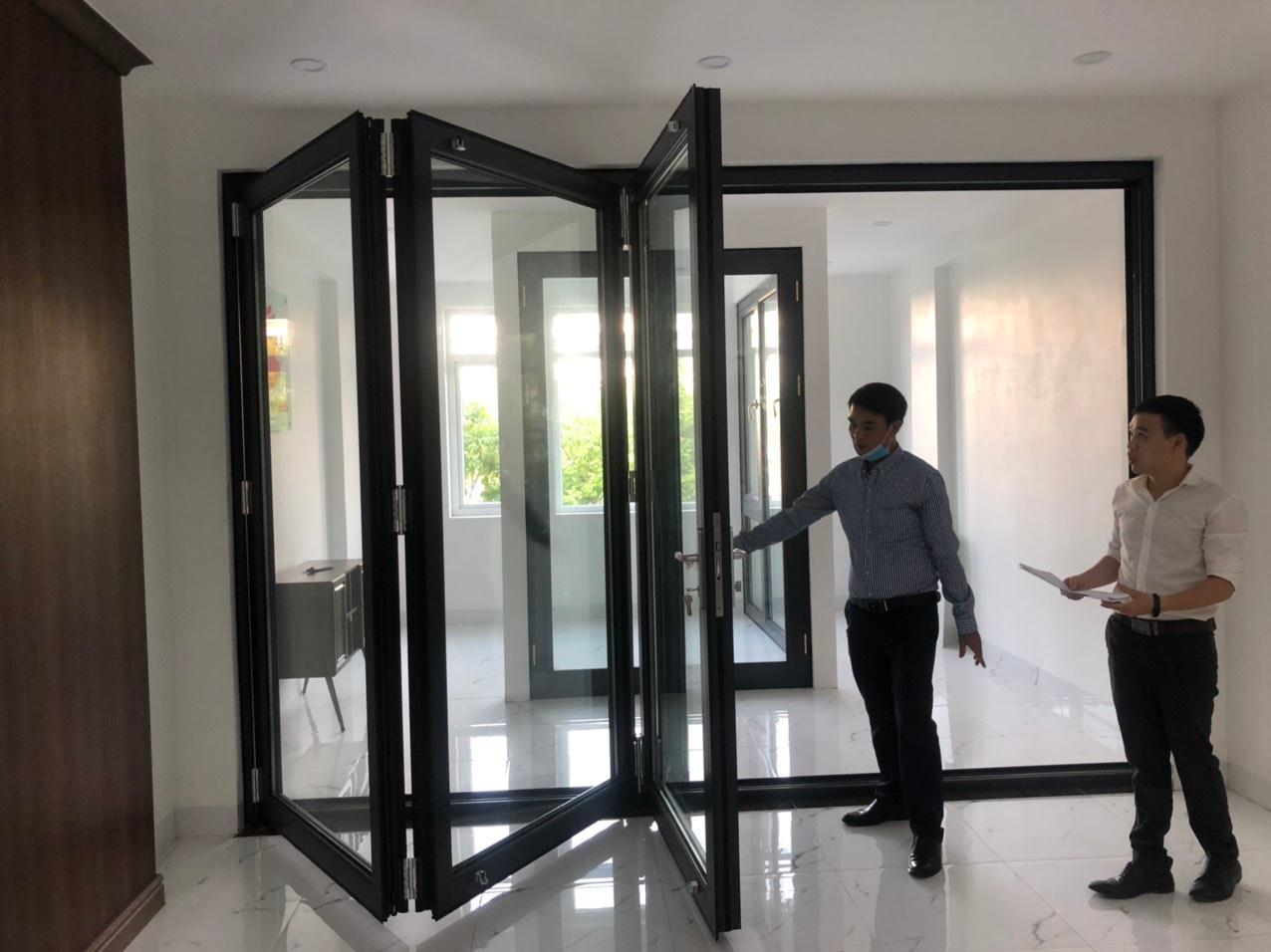 Minh An Window công ty thi công cửa nhôm kính uy tín - Ảnh 2