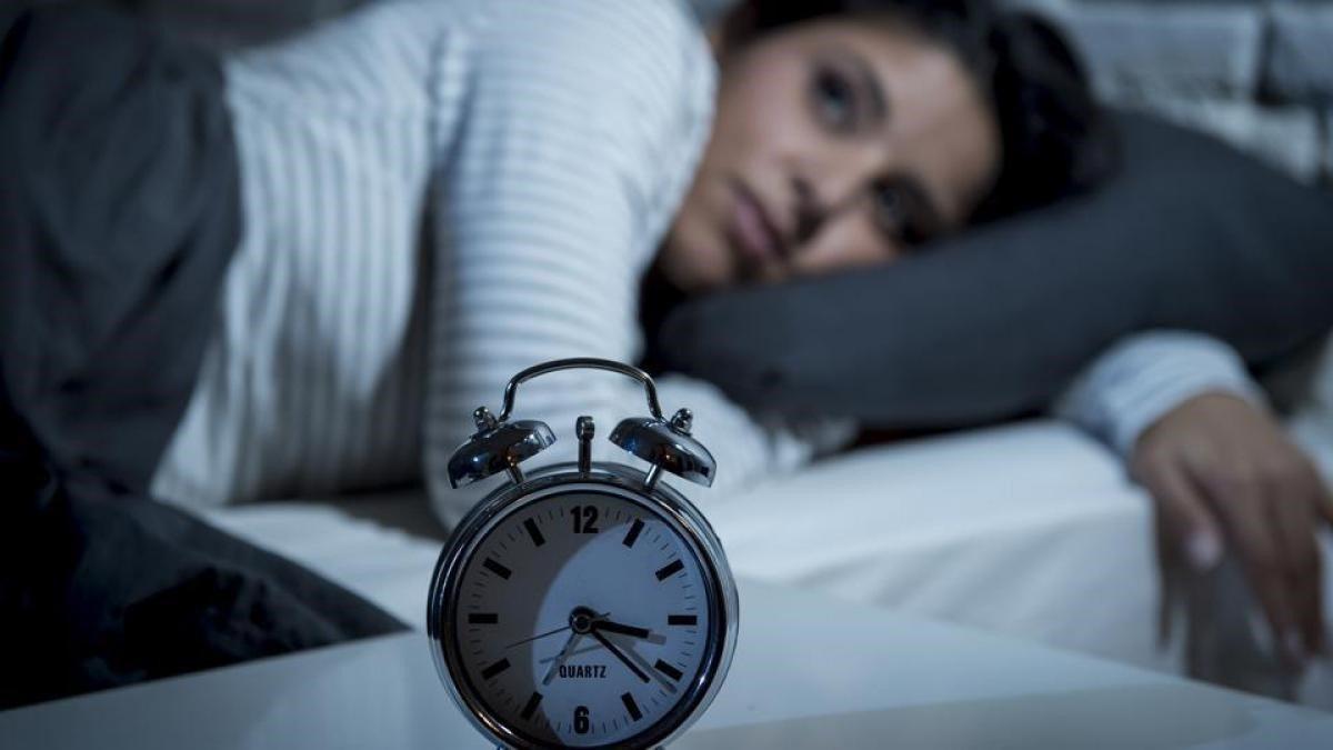 Ăn uống thiếu chất dinh dưỡng làm tăng nguy cơ mất ngủ - Ảnh 1