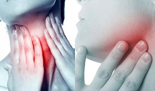 Oral sex dễ gây ung thư vòm họng - Ảnh 1