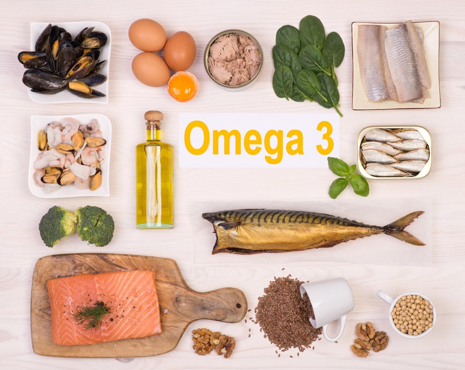 Những điều cần biết về tác dụng của Omega 3 cho sức khỏe của bạn - Ảnh 8
