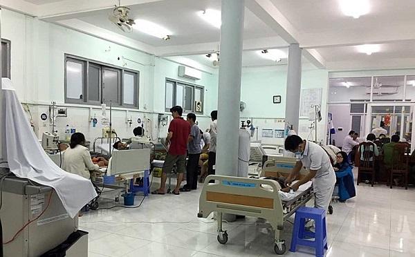 Tiếp tục mở rộng tìm kiếm 2 du khách vụ 4 người tử vong khi tắm biển ở Bình Thuận - Ảnh 1