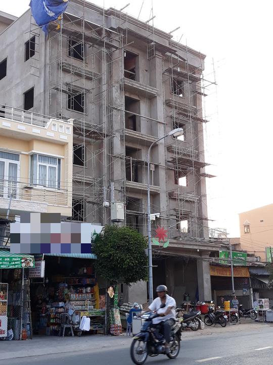 Thông tin bất ngờ về ngôi nhà có 3 công nhân tử nạn trước Tết - Ảnh 1