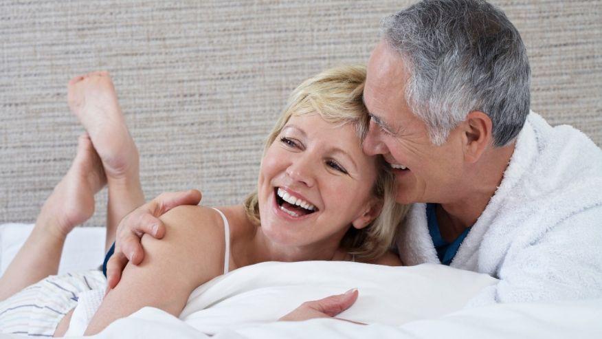 Đàn ông thường mắc sai lầm gì khi quan hệ tình dục? - Ảnh 1