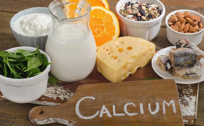 Chuyên gia hướng dẫn cách dùng calcium bổ sung để không ảnh hưởng đến sức khỏe - Ảnh 1
