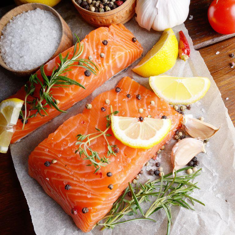 7 thực phẩm quen thuộc giúp làm giảm cân nhanh chóng - Ảnh 4