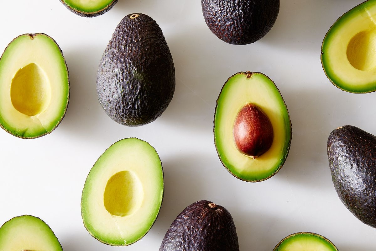 Những loại trái cây ít đường cực kỳ tốt cho bà bầu - Ảnh 4