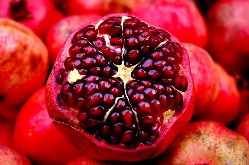 Những loại trái cây ít đường cực kỳ tốt cho bà bầu - Ảnh 9