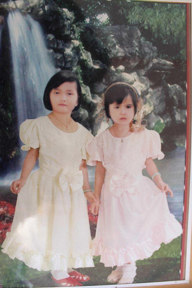 Tuổi thơ không đủ cơm ăn, làm ô sin của cô gái Ê-Đê vừa tạo nên lịch sử cho nhan sắc Việt - Ảnh 1