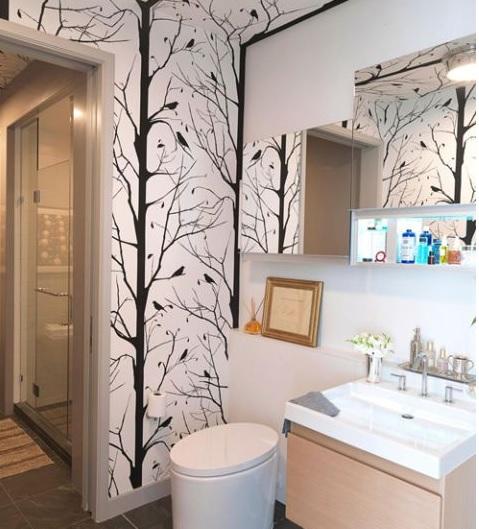 10 ý tưởng độc đáo biến nhà tắm của bạn thành Spa - Ảnh 8