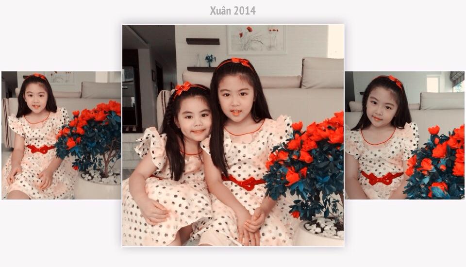 Con gái 13 tuổi của Quyền Linh được khen giống Tiểu Vy, dân mạng dự đoán là hoa hậu tương lai - Ảnh 11