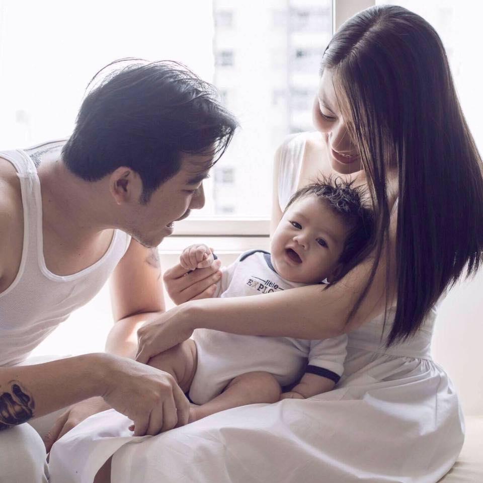 'Mẹ bỉm sữa' Ngọc Lan hồi hộp suốt 2 tuần, bỏ cả quay phim khi lần đầu đi họp phụ huynh cho con - Ảnh 5