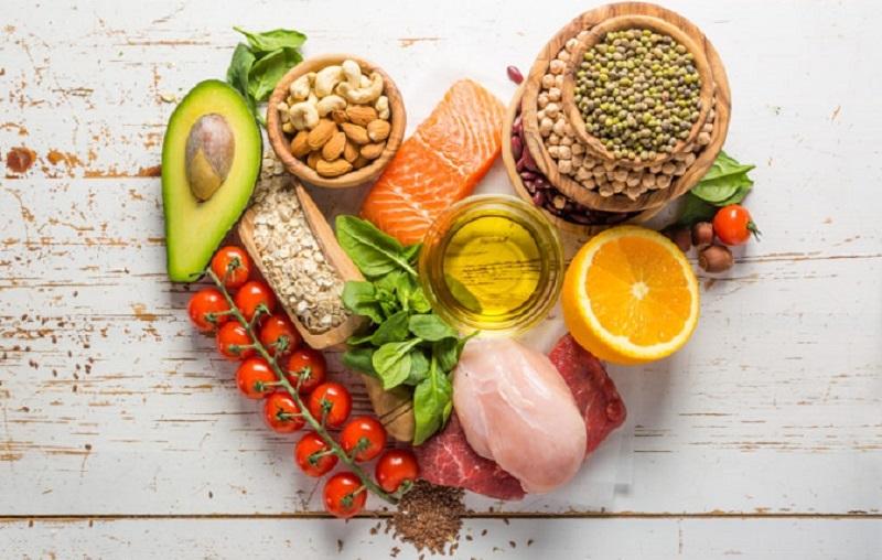 Điều chỉnh chế độ ăn uống và sinh hoạt là điềutiên quyết trong tất cả các biện pháp phòng ngừa cũng như chữa trị hiệu quả suy thận