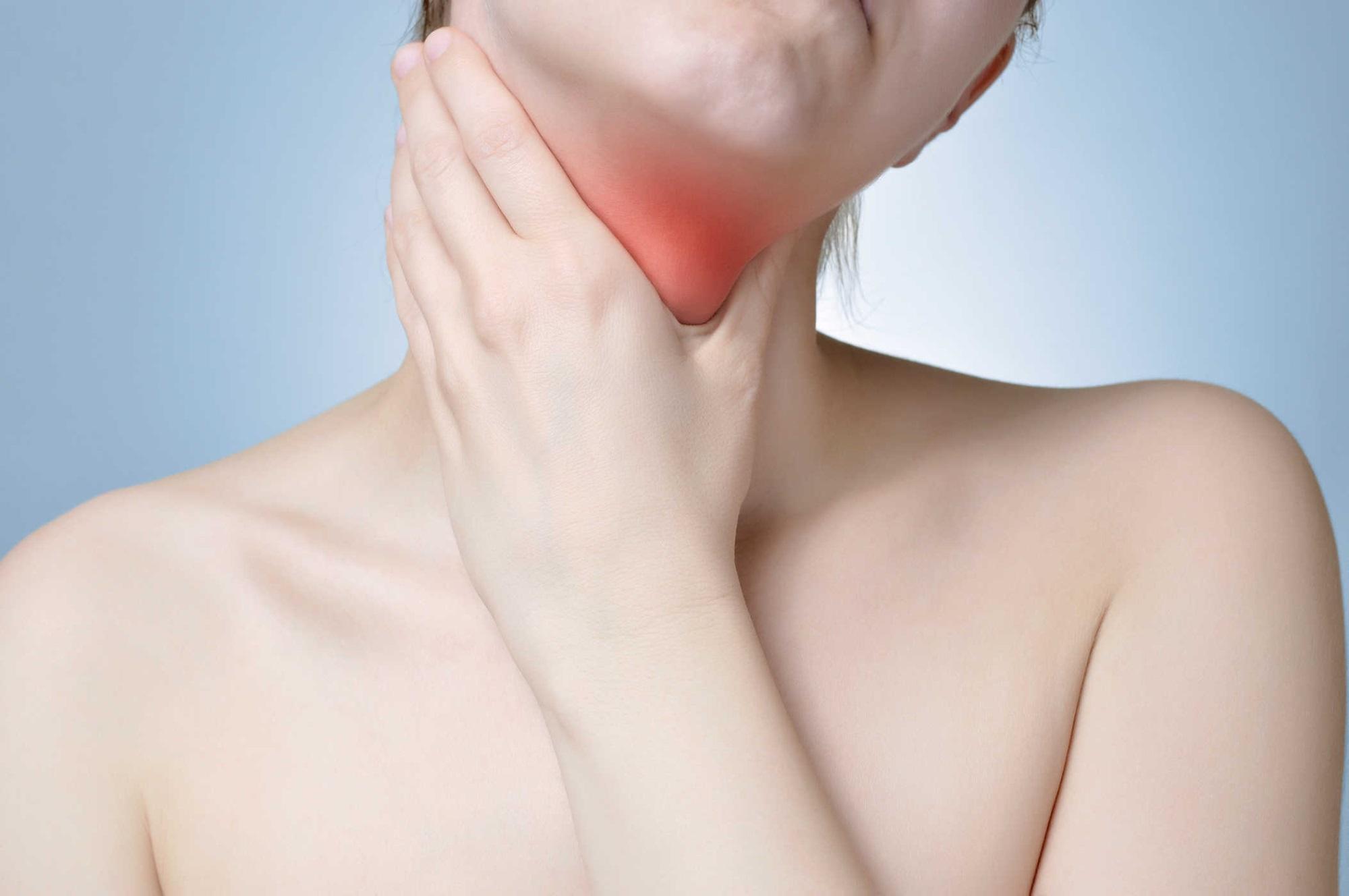 Chế độ dinh dưỡng đóng vai trò rất quan trọng trong quá trình chữa bệnh tuyến giáp