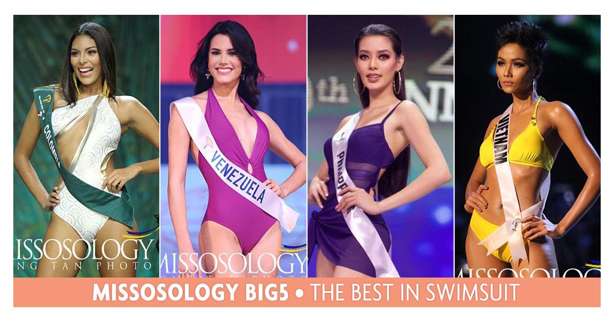 Sau kỳ tích top 5 Miss Universe, H'Hen Niê được bình chọn là Hoa hậu trình diễn áo tắm nóng bỏng nhất 2018 - Ảnh 1