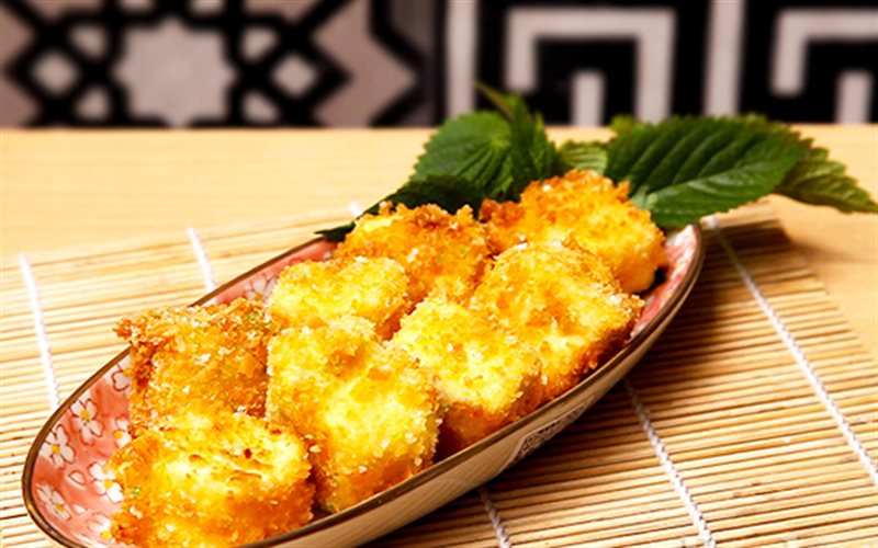 Thưởng thức các món ăn ngon hàng ngày từ đậu hũ theo phong cách Nhật Bản - Ảnh 5