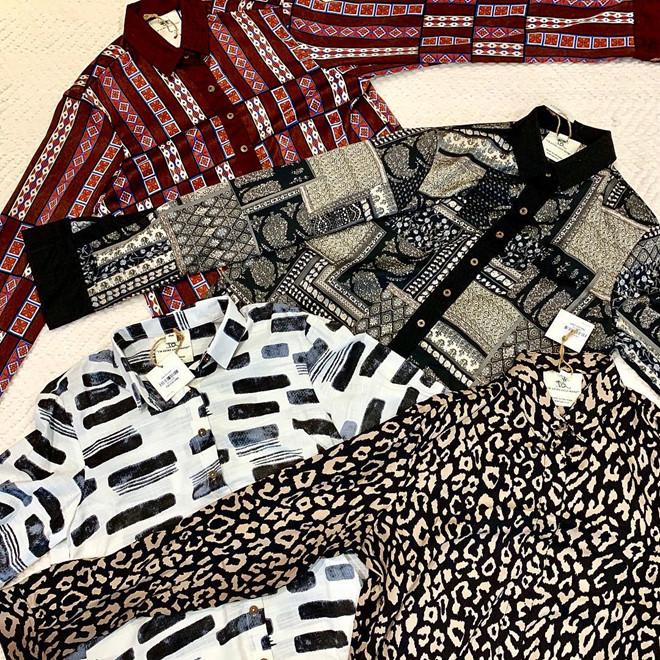 Bỏ mặc bà mẹ 'bỉm sữa' Diệp Lâm Anh, Kỳ Duyên diện áo đôi 'chị chị em em' với siêu mẫu Minh Triệu - Ảnh 5