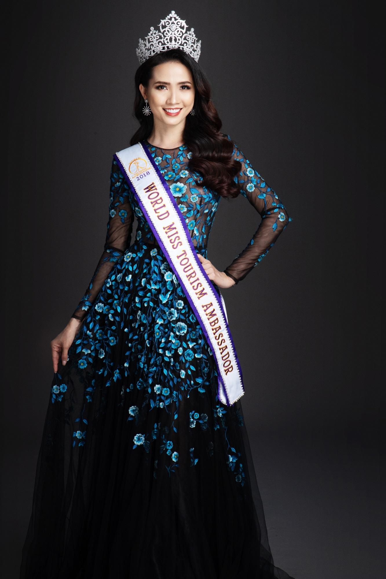 Phan Thị Mơ dẫn đầu bình chọn Nữ diễn viên truyền hình xuất sắc nhất Mai Vàng 2018 - Ảnh 5