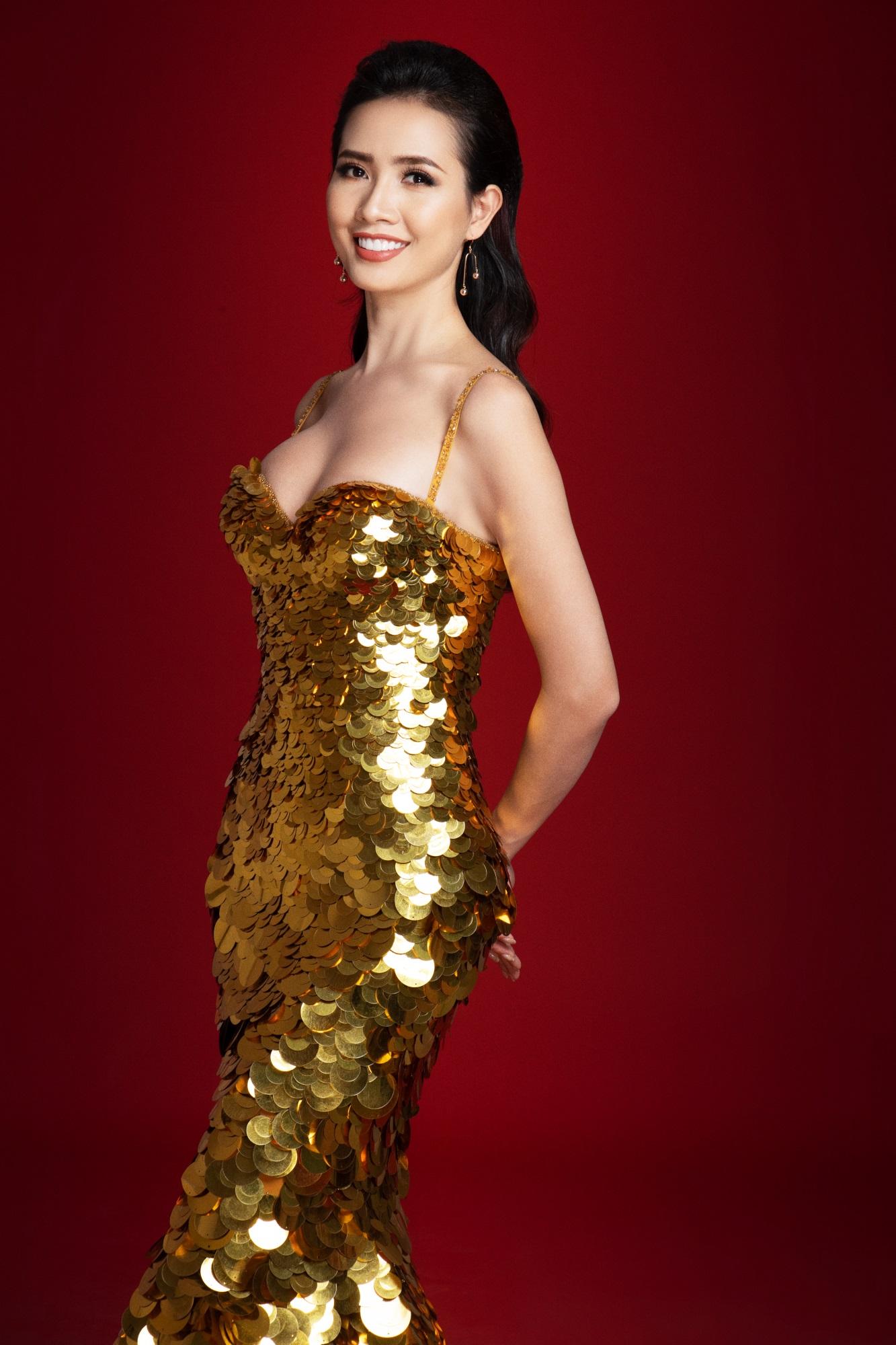 Phan Thị Mơ dẫn đầu bình chọn Nữ diễn viên truyền hình xuất sắc nhất Mai Vàng 2018 - Ảnh 7