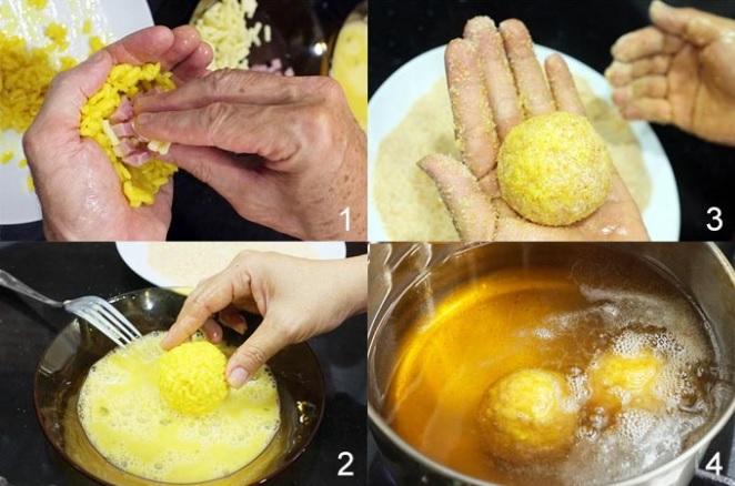 Những món ngon từ cơm nguội cực kỳ dễ làm tại nhà có thể bạn chưa biết - Ảnh 2
