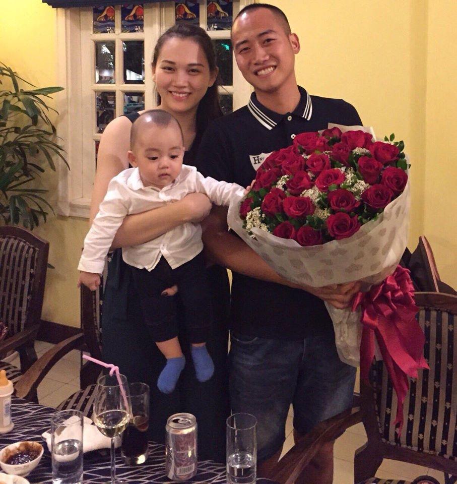 Loạt sao Việt làm mẹ trong năm Kỷ Hợi: Người khoe hớn hở, kẻ giấu kín - Ảnh 1