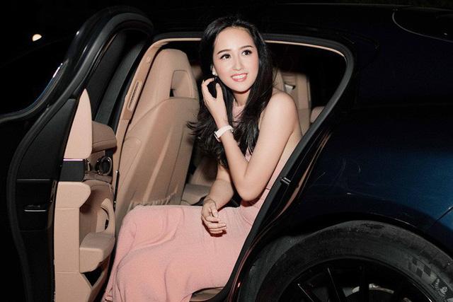 Mai Phương Thuý: Đại gia mua bảo hiểm 20 tỷ, tài sản đồ sộ nhất 'làng hoa hậu Việt' - Ảnh 15