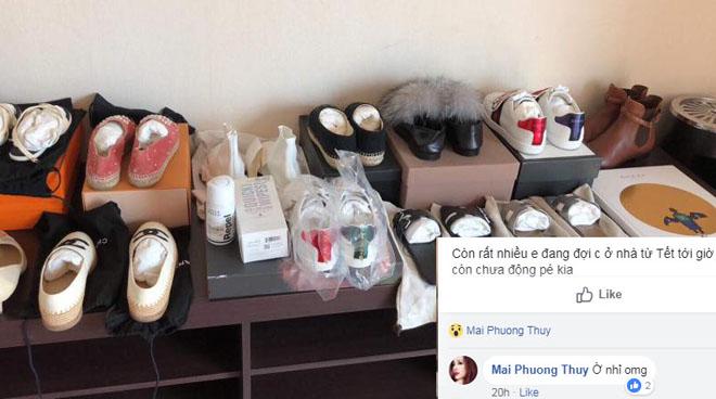 Mai Phương Thuý: Đại gia mua bảo hiểm 20 tỷ, tài sản đồ sộ nhất 'làng hoa hậu Việt' - Ảnh 9