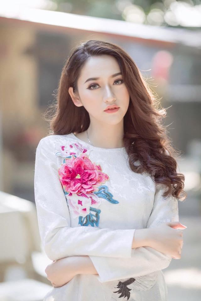 Lộ danh tính bạn gái hoa khôi Kinh Bắc chuẩn Hoa hậu, Đinh Thanh Bình khiến fan nữ tiếc 'hùi hụi' - Ảnh 7