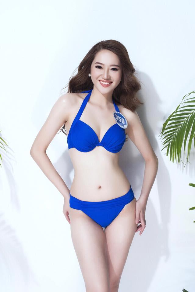 Lộ danh tính bạn gái hoa khôi Kinh Bắc chuẩn Hoa hậu, Đinh Thanh Bình khiến fan nữ tiếc 'hùi hụi' - Ảnh 6