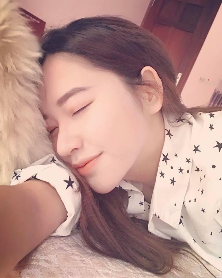 Lộ danh tính bạn gái hoa khôi Kinh Bắc chuẩn Hoa hậu, Đinh Thanh Bình khiến fan nữ tiếc 'hùi hụi' - Ảnh 4