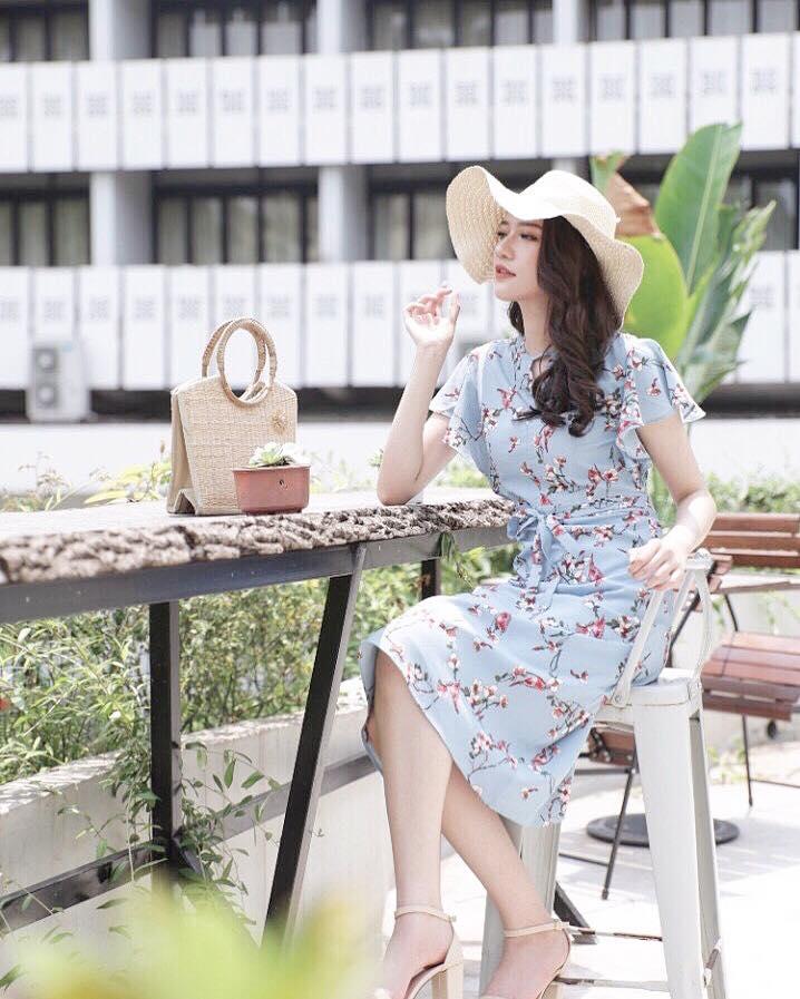 Lộ danh tính bạn gái hoa khôi Kinh Bắc chuẩn Hoa hậu, Đinh Thanh Bình khiến fan nữ tiếc 'hùi hụi' - Ảnh 3