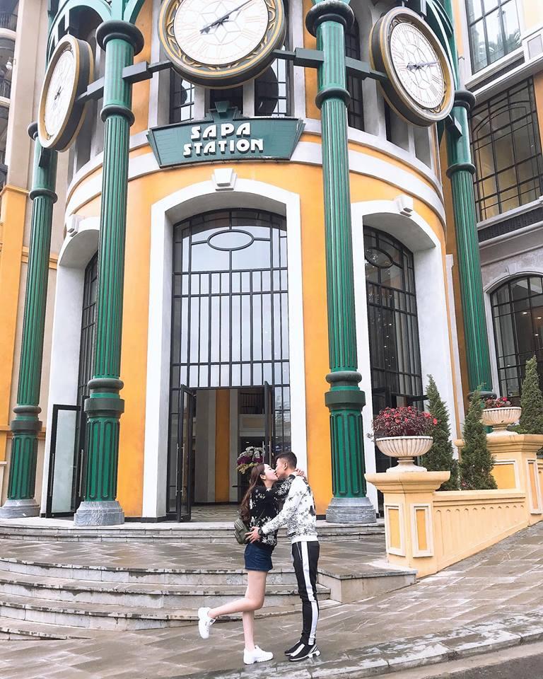 Lộ danh tính bạn gái hoa khôi Kinh Bắc chuẩn Hoa hậu, Đinh Thanh Bình khiến fan nữ tiếc 'hùi hụi' - Ảnh 13