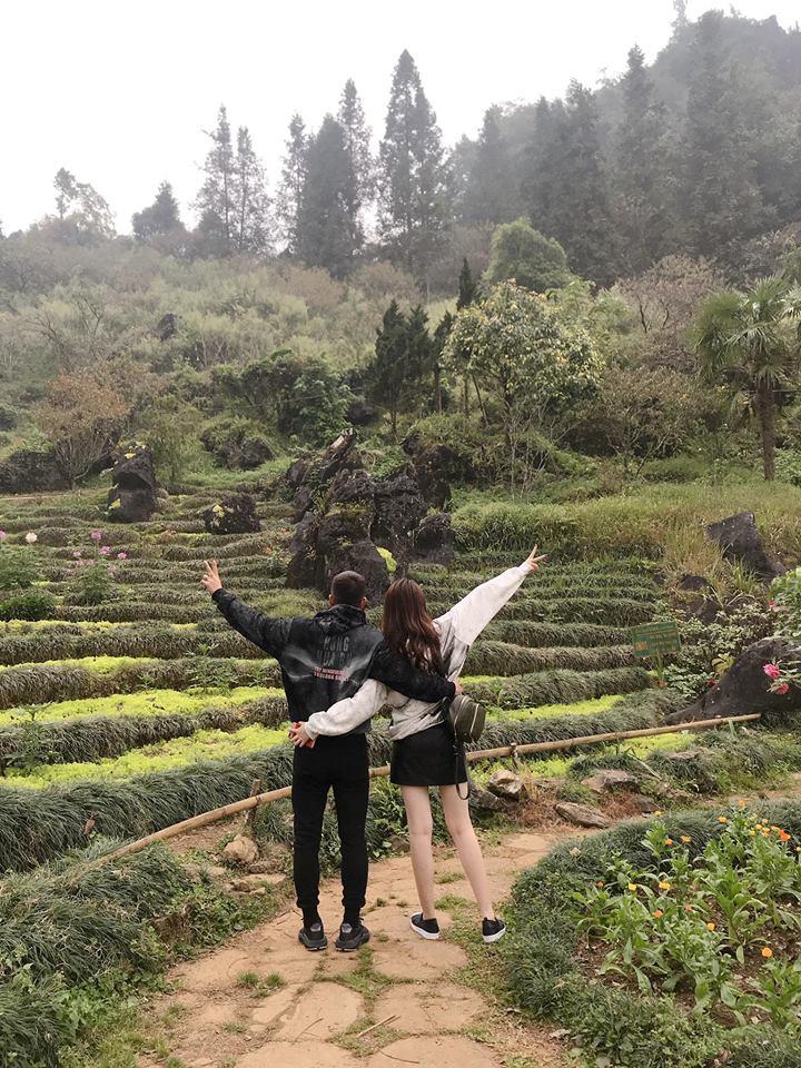 Lộ danh tính bạn gái hoa khôi Kinh Bắc chuẩn Hoa hậu, Đinh Thanh Bình khiến fan nữ tiếc 'hùi hụi' - Ảnh 14