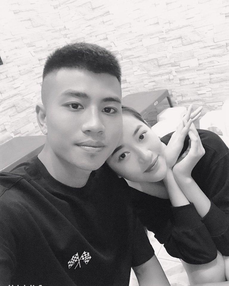 Lộ danh tính bạn gái hoa khôi Kinh Bắc chuẩn Hoa hậu, Đinh Thanh Bình khiến fan nữ tiếc 'hùi hụi' - Ảnh 12