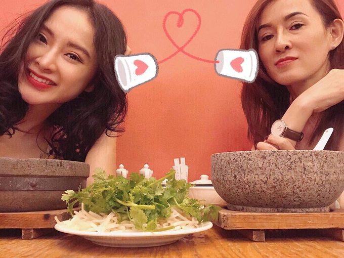 'Bà mẹ nhí' Angela Phương Trinh 'nghiện' ăn chay để giữ thân hình 'bốc lửa' - Ảnh 9