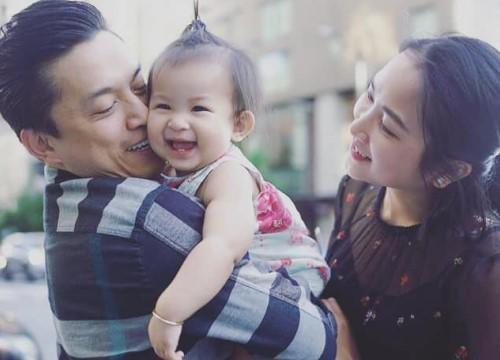 Chỉ một icon dễ thương, Yến Phương đập tan tin đồn lục đục tình cảm với chồng Lam Trường - Ảnh 4