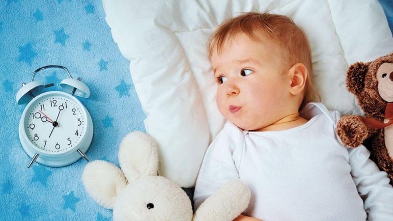 Trẻ cần ngủ bao nhiêu tiếng là đủ, con bạn có đang đi ngủ quá muộn? - Ảnh 2