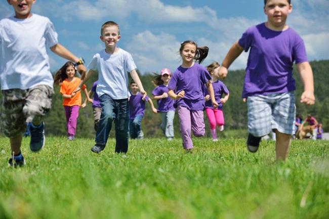 Vì sao trẻ em Mỹ thường hạnh phúc và năng động hơn trẻ em ở các nước khác? - Ảnh 2