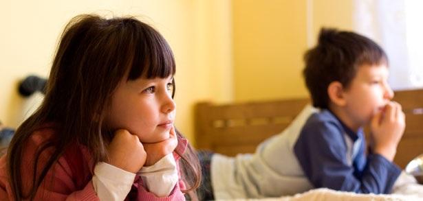 Vì sao trẻ em Mỹ thường hạnh phúc và năng động hơn trẻ em ở các nước khác? - Ảnh 1