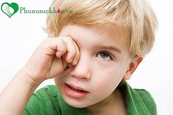 8 cách bảo vệ đôi mắt hiệu quả - Ảnh 3