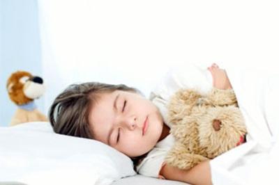 Sai lầm của mẹ khi tập cho trẻ ngủ