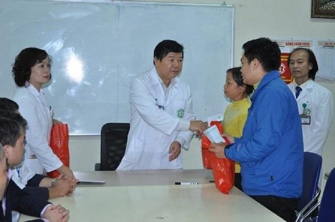 Hàng loạt trẻ sơ sinh nguy kịch tại Bệnh viện Sản Nhi Bắc Ninh: Tìm ra vi khuẩn kháng thuốc cực mạnh - Ảnh 1