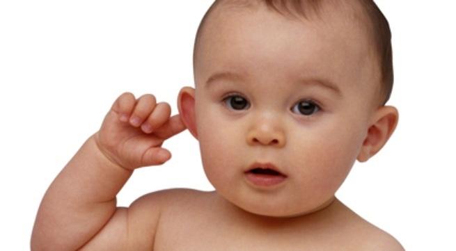 Những bộ phận khi mới sinh càng xấu xí thì trẻ lớn lên càng khỏe mạnh, thông minh - Ảnh 2