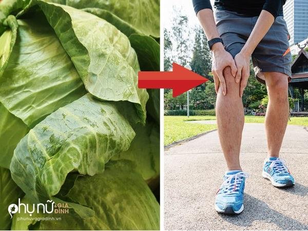 Không cần thuốc, đây là 'tiên dược' giảm đau gout cấp tốc nhà nào cũng có - Ảnh 1